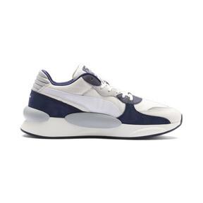 Thumbnail 5 of RS 9.8 Space Sneaker, Whisper White-Peacoat, medium
