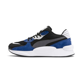 f723663b11 RS 9.8 Space Sneaker, Puma Black-Galaxy Blue, medium