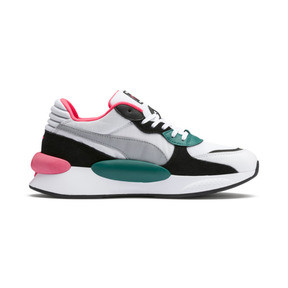 Imagen en miniatura 5 de Zapatillas RS 9.8 Space, Puma White-Teal Green, mediana