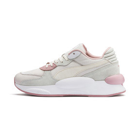 5fc44b71d3 RS 9.8 Space Sneaker, Pastel Parchment-Puma White, medium
