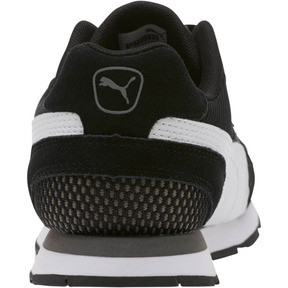 Thumbnail 4 of Vista Women's Sneakers, Black-White-Charcoal Gray, medium
