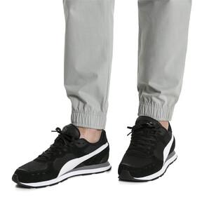 Thumbnail 7 of Vista Women's Sneakers, Black-White-Charcoal Gray, medium