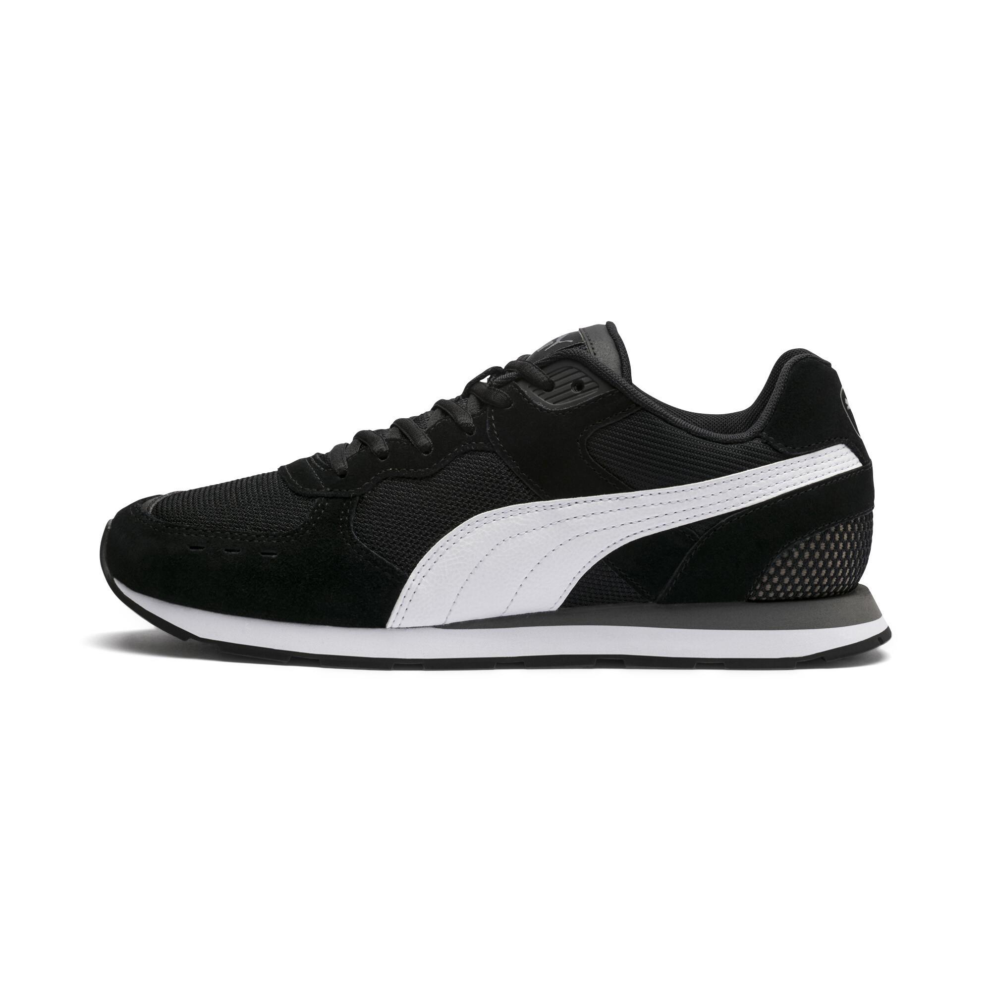PUMA-Vista-Women-s-Sneakers-Women-Shoe-Basics thumbnail 4