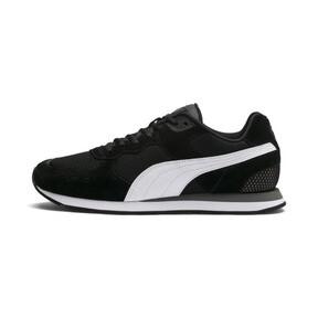 Thumbnail 1 of Vista Women's Sneakers, Black-White-Charcoal Gray, medium