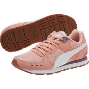 Thumbnail 2 of Vista Women's Sneakers, Peach Bud-White-Elderberry, medium
