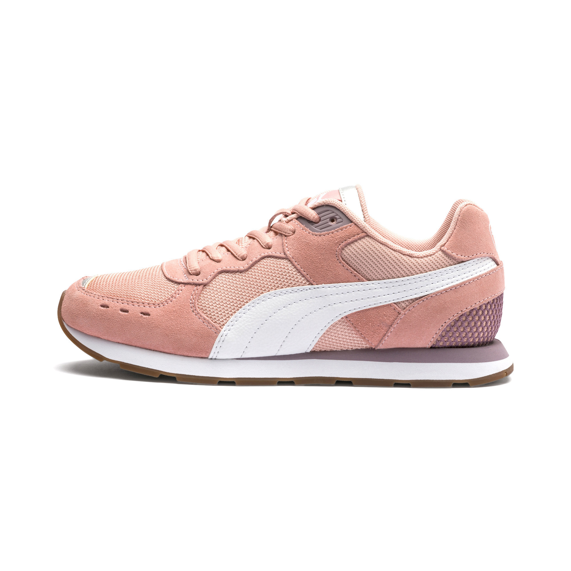 PUMA-Vista-Women-s-Sneakers-Women-Shoe-Basics thumbnail 14