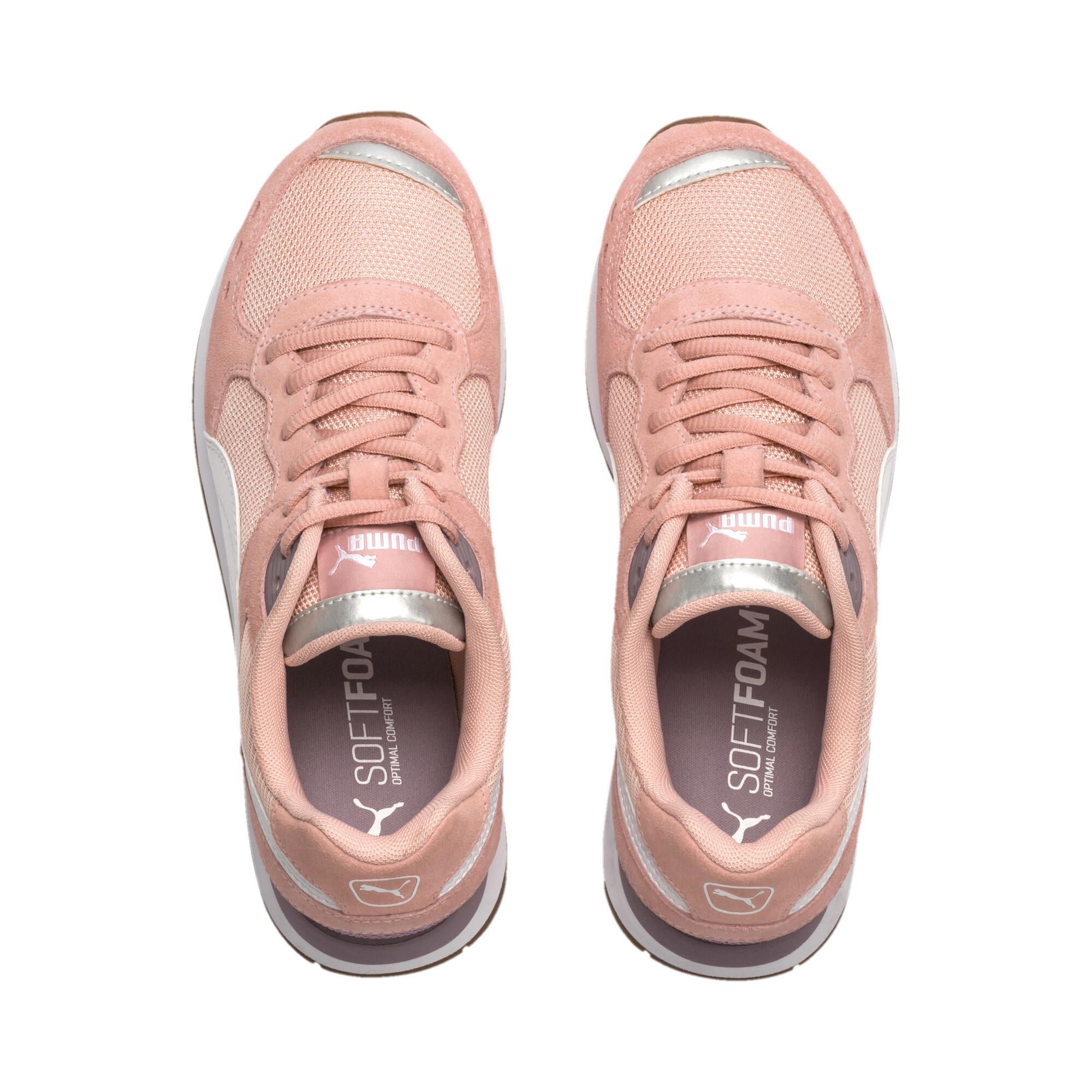PUMA-Vista-Women-s-Sneakers-Women-Shoe-Basics thumbnail 17