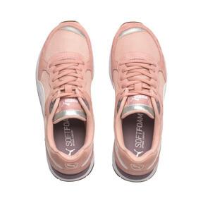 Thumbnail 6 of Vista Women's Sneakers, Peach Bud-White-Elderberry, medium