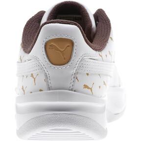 Thumbnail 3 of California Stud Women's Sneakers, Puma White, medium