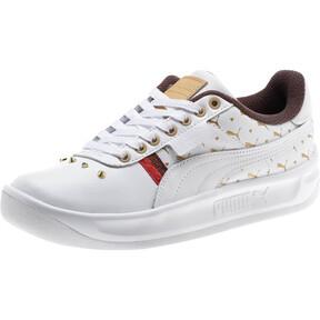 Thumbnail 1 of California Stud Women's Sneakers, Puma White, medium