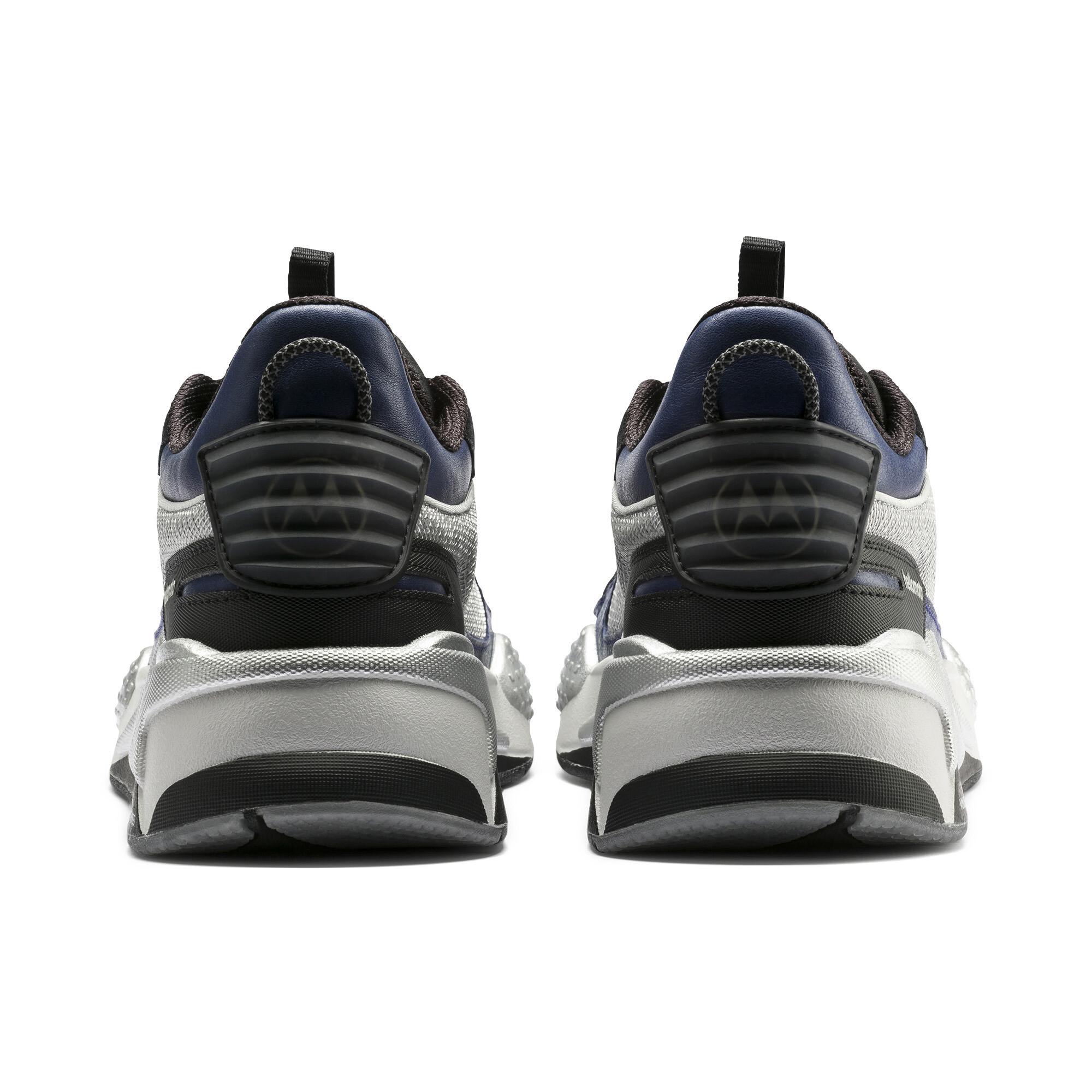 Image Puma PUMA X MOTOROLA RS-X Tech Sneakers #3