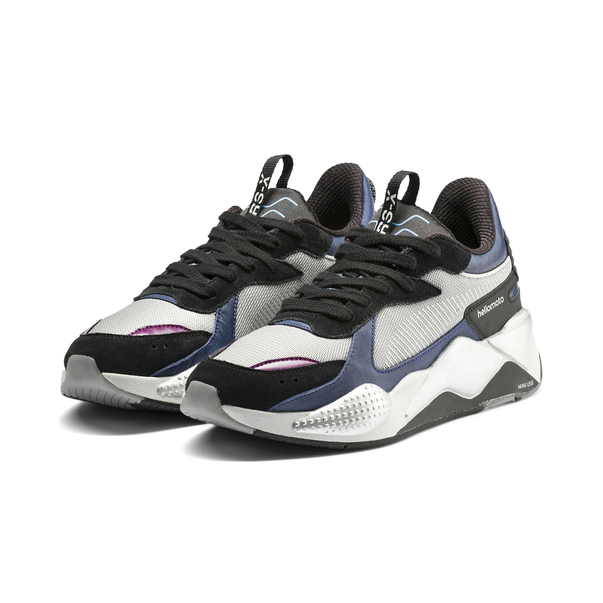 Image Puma PUMA X MOTOROLA RS-X Tech Sneakers #2