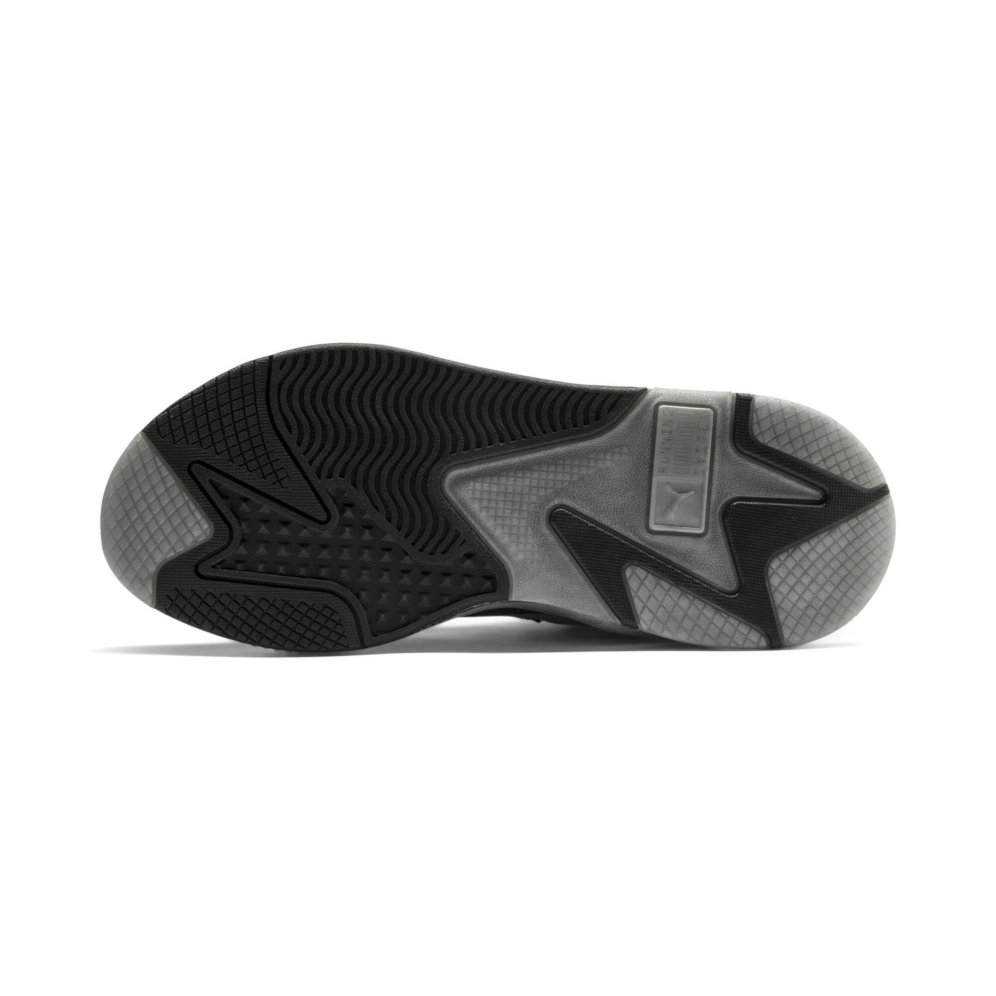 Image Puma PUMA X MOTOROLA RS-X Tech Sneakers #4