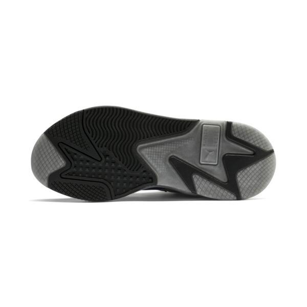 PUMA x MOTOROLA RS-X Tech Sneaker, Puma Silver-Sodalite Blue, large