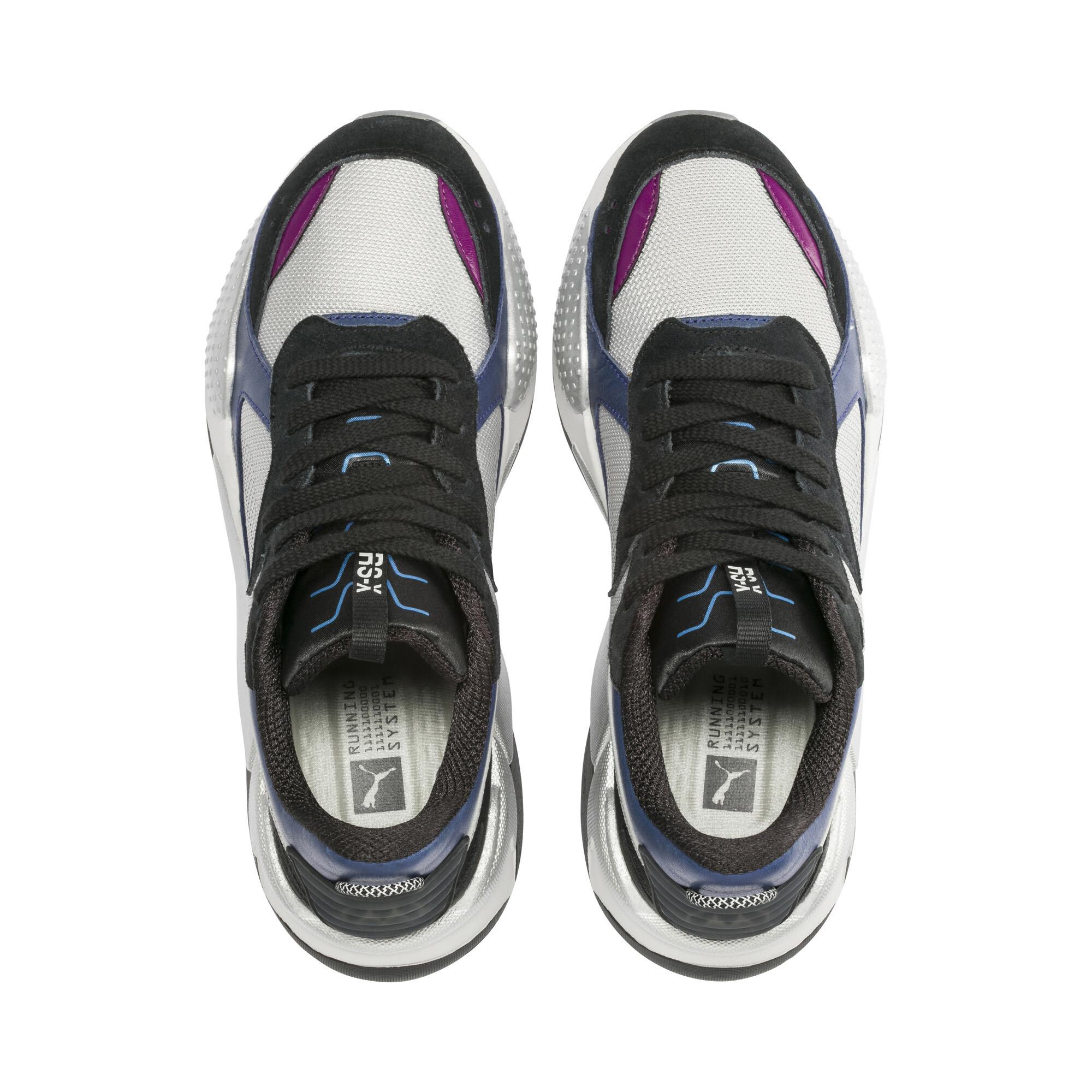 Image Puma PUMA X MOTOROLA RS-X Tech Sneakers #6