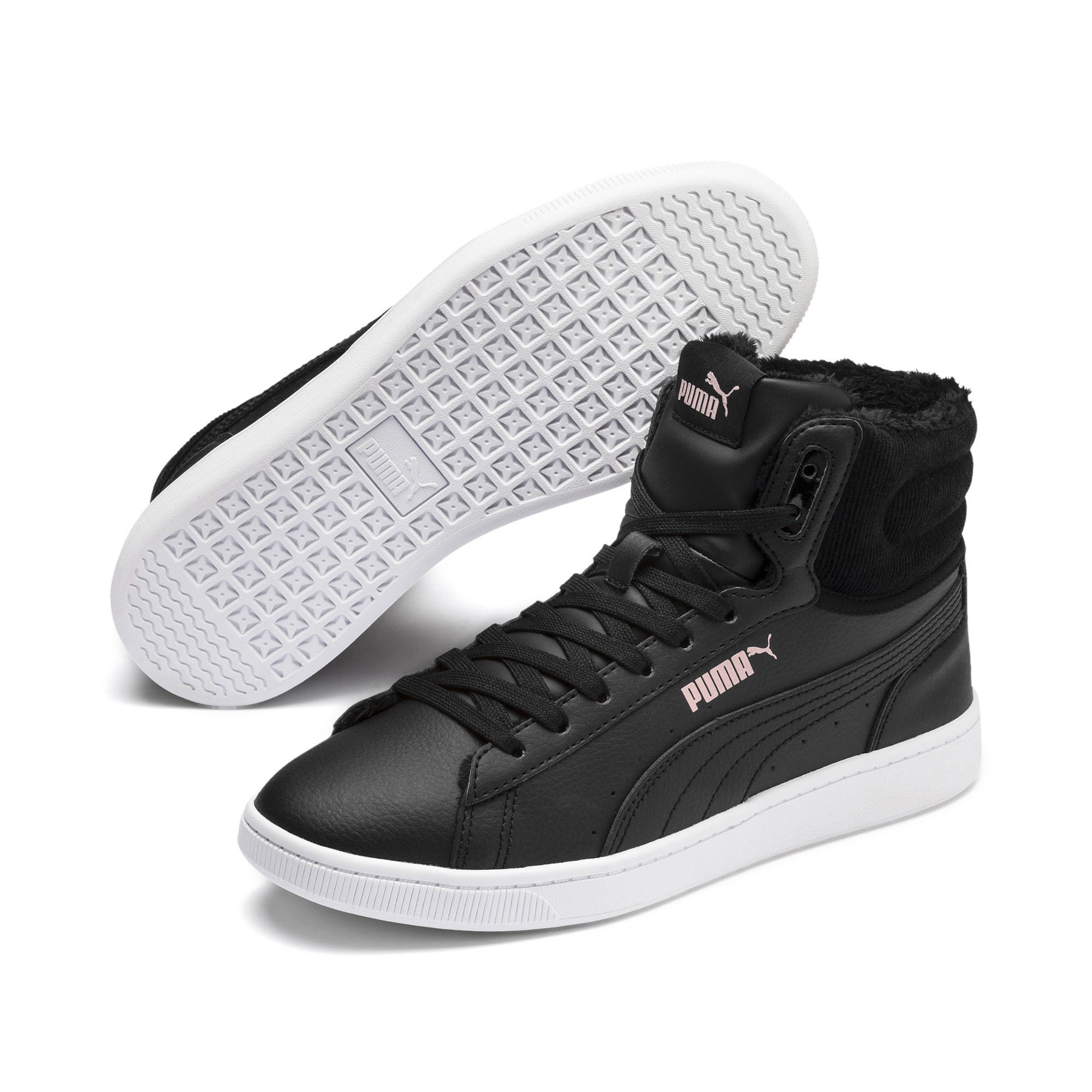 niska cena szeroki zasięg najlepsza wartość Details about PUMA PUMA Vikky v2 Mid Winter Women's Sneakers Women Mid Boot  Basics