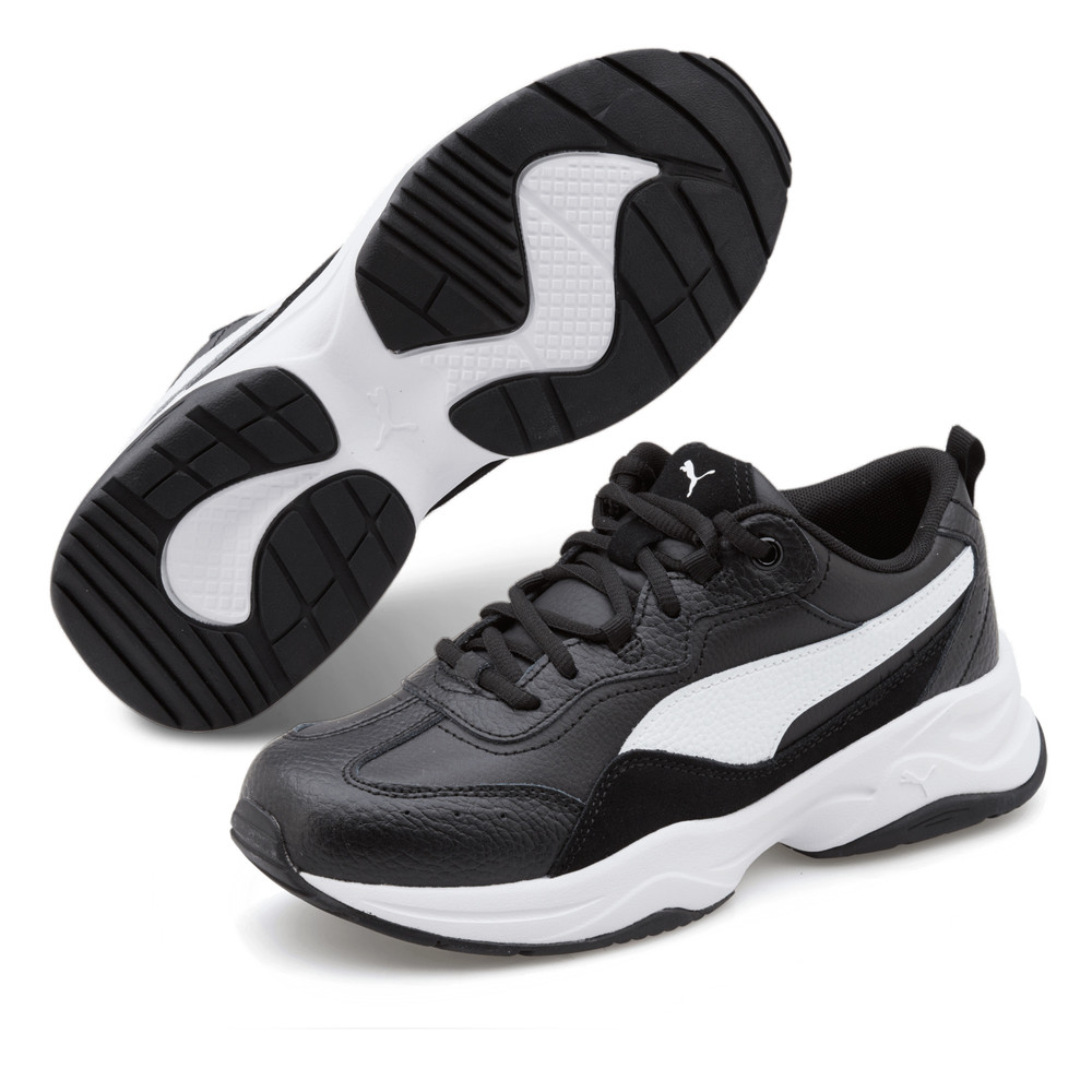 Image PUMA Cilia Lux Women's Training Sneakers #2