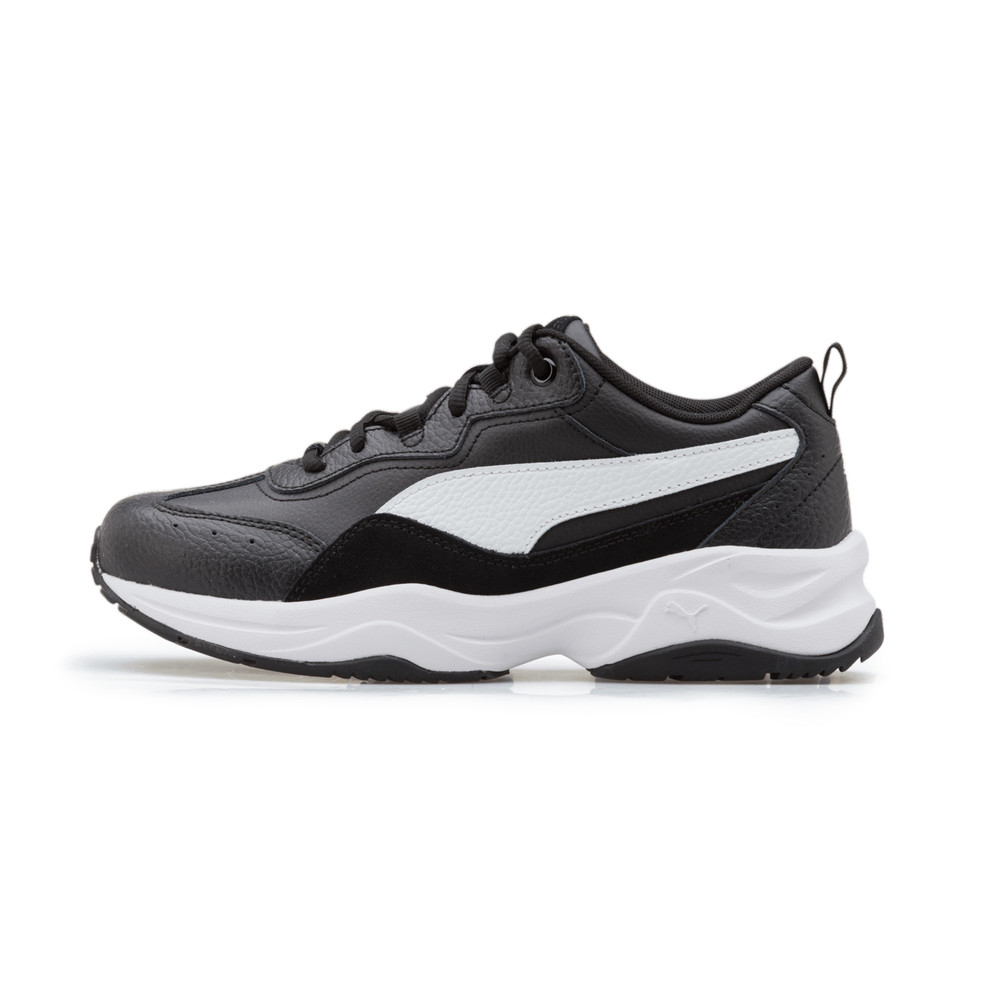 Image PUMA Cilia Lux Women's Training Sneakers #1