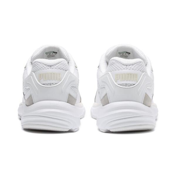 Axis Plus SD sneakers, Puma White-Whisper White, large