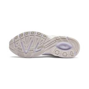 Miniatura 4 de Zapatos deportivos Axis Plus Suede, Puma White-Whisper White, mediano