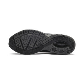 Thumbnail 4 of Axis Plus Suede Sneakers, Black-Black-Asphalt, medium