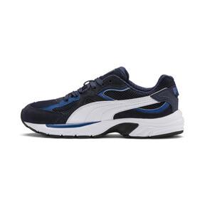 Zapatos deportivos Axis Plus Suede