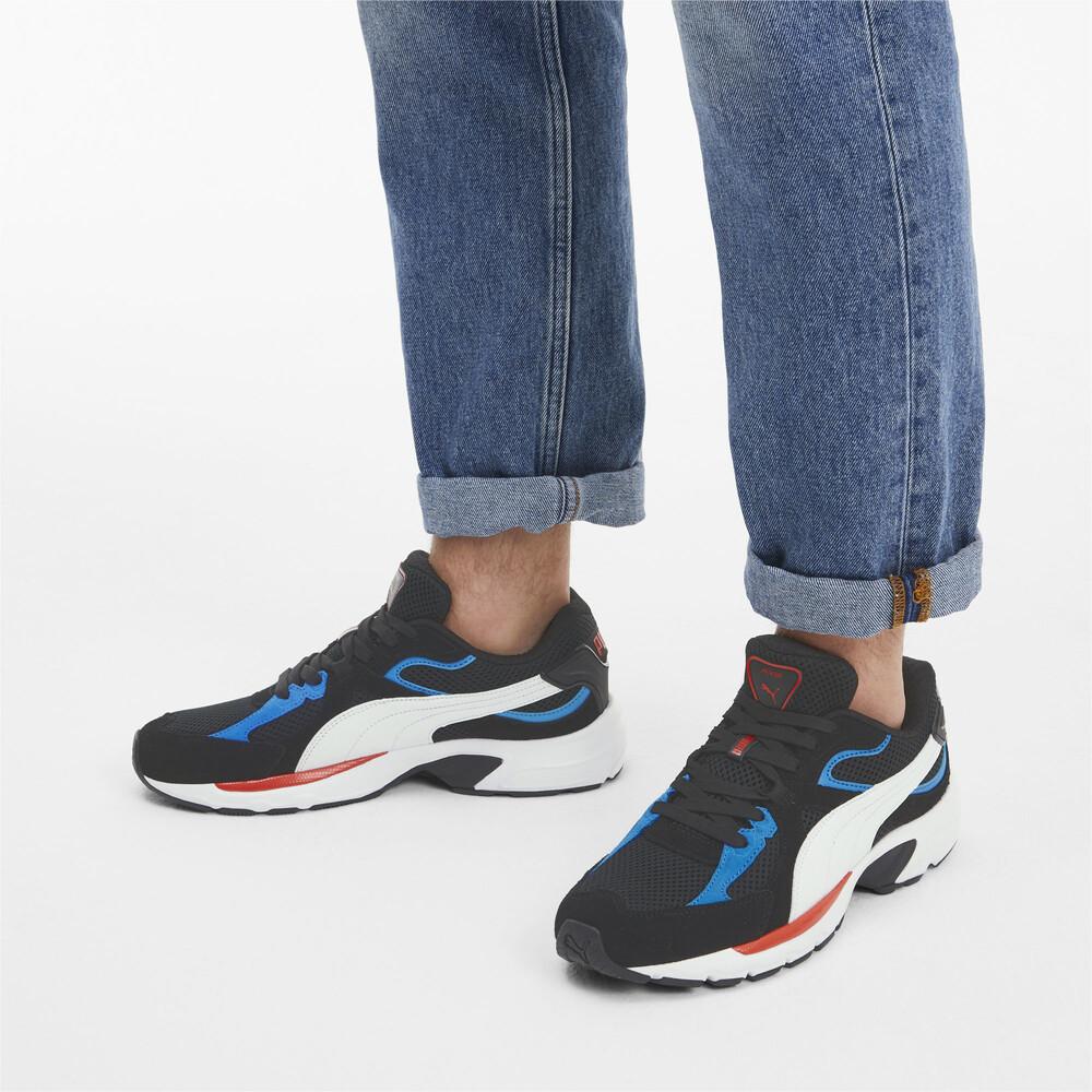 Görüntü Puma AXIS Plus Suede Erkek Ayakkabı #2