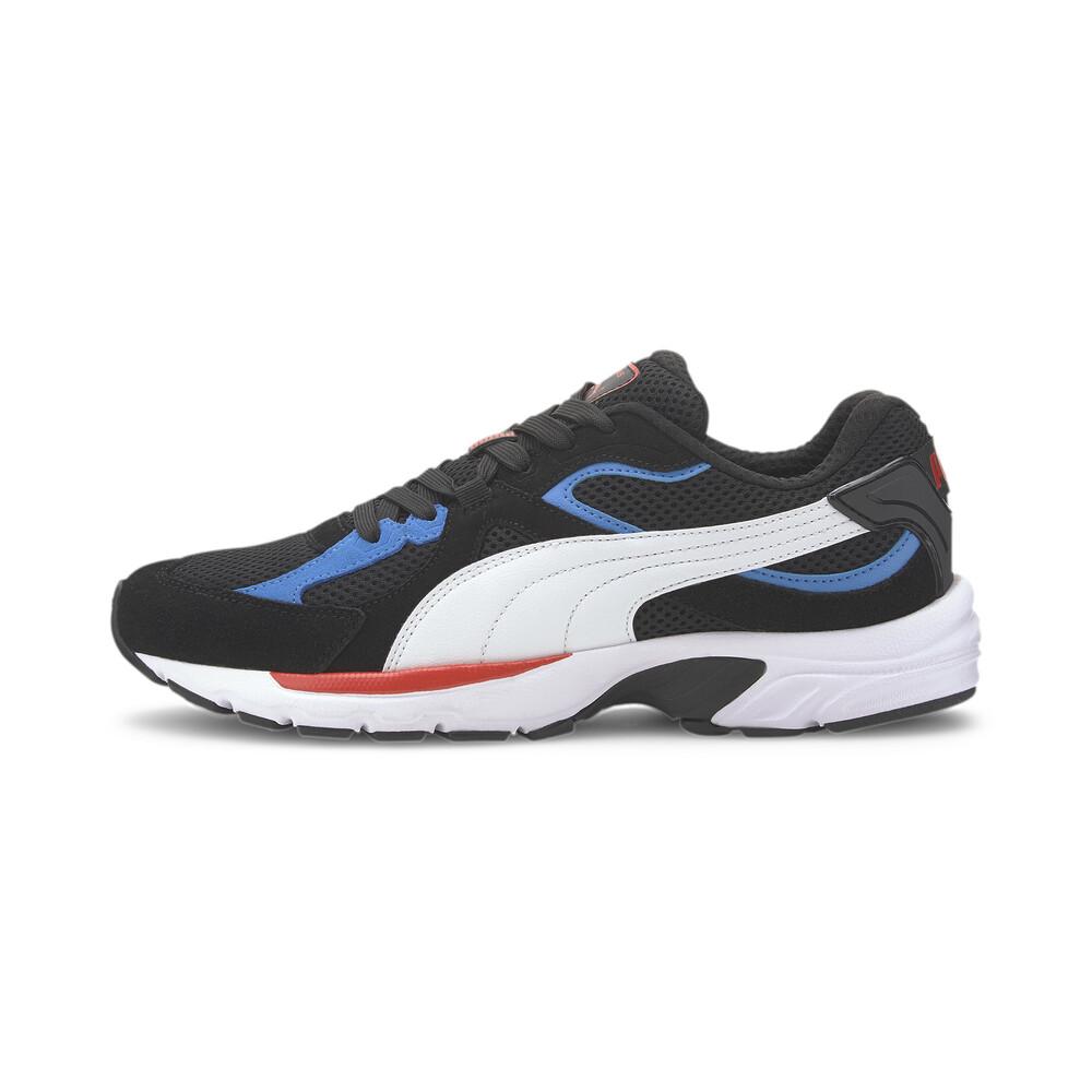 Görüntü Puma AXIS Plus Suede Erkek Ayakkabı #1