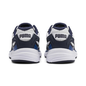 Thumbnail 4 van Axis Plus jaren 90 sneakers, White-Peacoat-Galaxy Blue, medium