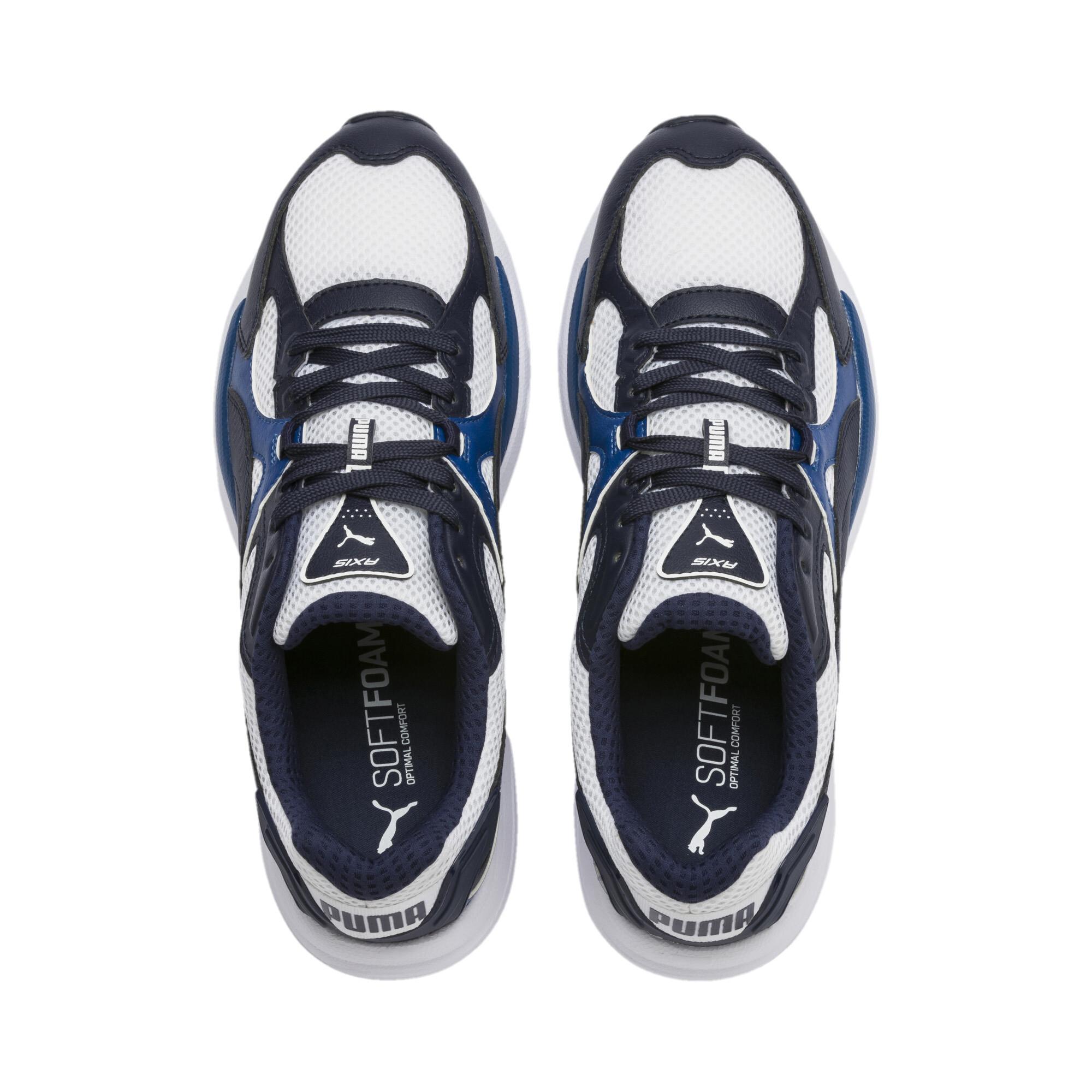 PUMA-Axis-Plus-90s-Sneakers-Men-Shoe-Basics thumbnail 28
