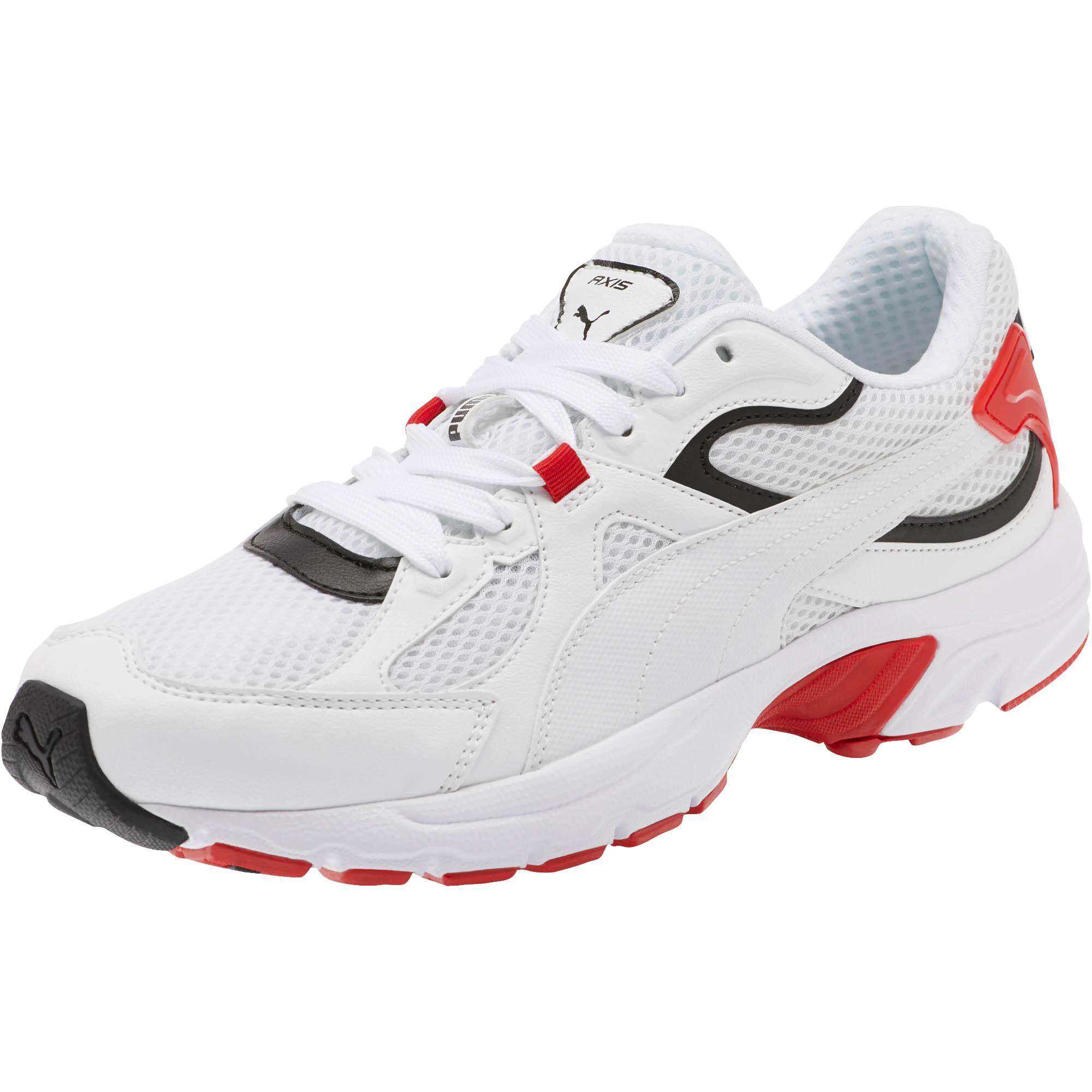 PUMA-Axis-Plus-90s-Sneakers-Men-Shoe-Basics thumbnail 12