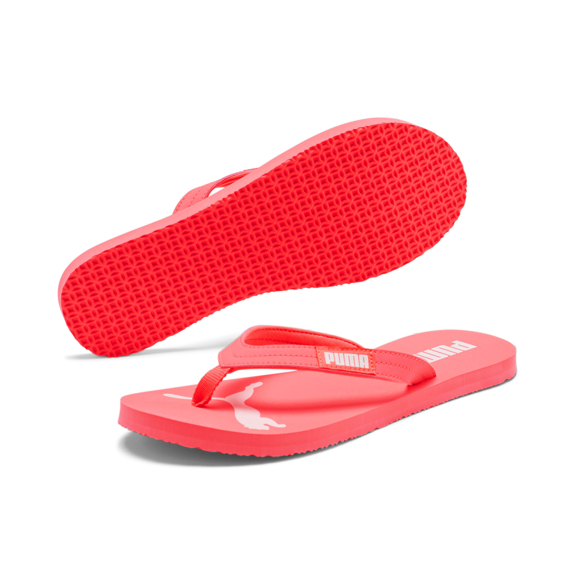 PUMA-Women-039-s-Cozy-Flip-Sandals thumbnail 1