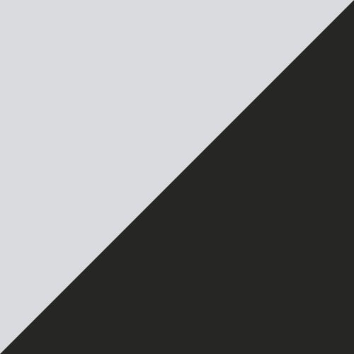 Puma Black- White-Silver