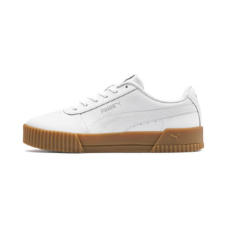 Image PUMA Carina Leather Women's Sneakers