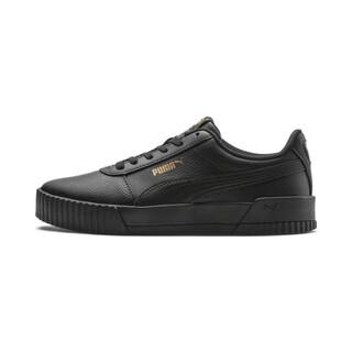 Image PUMA Carina Leather Women's Sneakers