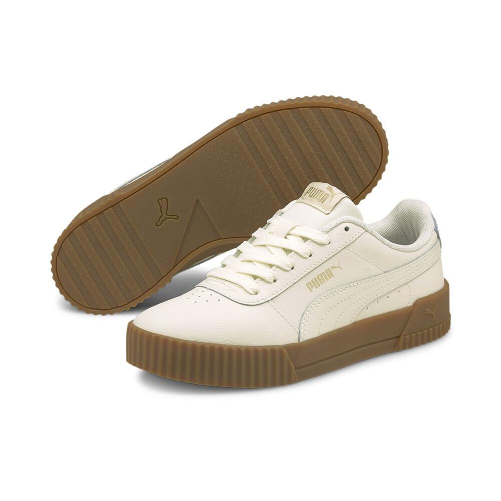 Image PUMA Carina Leather Women's Sneakers #2