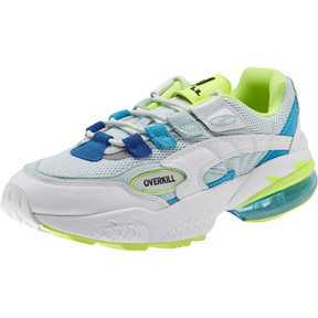 Thumbnail 1 of CELL Venom OVERKILL Sneakers, Illusion Blue-Puma White, medium