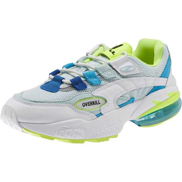 CELL Venom OVERKILL Sneakers, Illusion Blue-Puma White, large