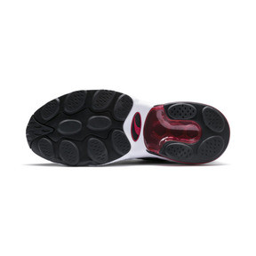 Thumbnail 4 of Basket Ferrari Cell Venom, Black-White-Rosso Corsa, medium