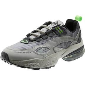 Thumbnail 1 of CELL Venom Mita Sneakers, Gray Violet-Puma Silver, medium