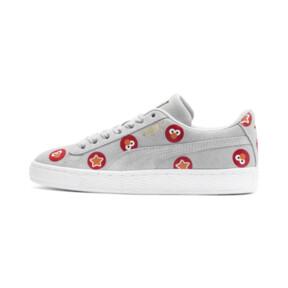 PUMA x SESAME STREET 50 Suede Badge Sneakers JR