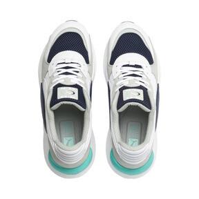 Imagen en miniatura 6 de Zapatillas RS 9.8 Cosmic, Puma White-Peacoat, mediana