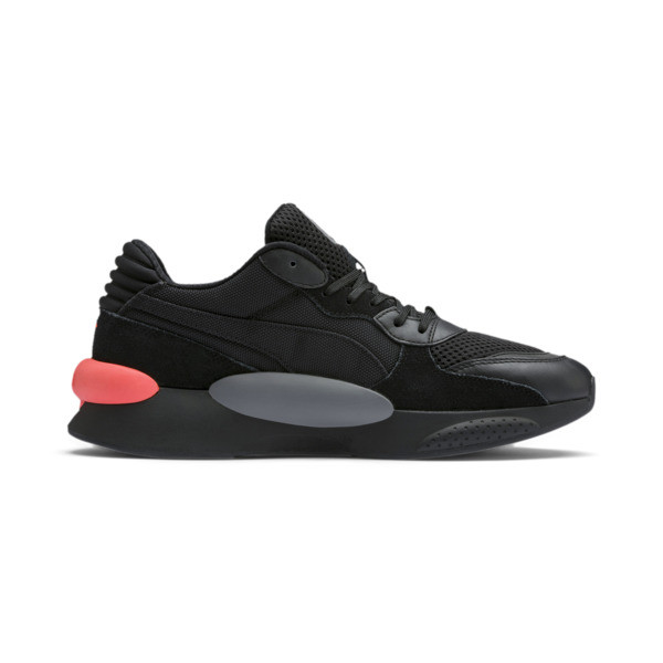 RS 9.8 Cosmic Trainers, Puma Black, large