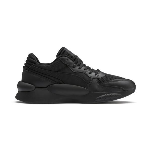 RS 9.8 Trainers, Puma Black, large