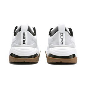 Imagen en miniatura 4 de Zapatillas Thunder Fashion 2.0, Puma White-Whisper White, mediana