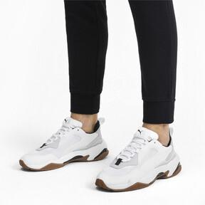 Imagen en miniatura 2 de Zapatillas Thunder Fashion 2.0, Puma White-Whisper White, mediana