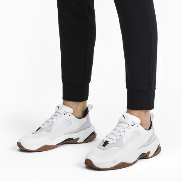 Zapatillas Thunder Fashion 2.0, Puma White-Whisper White, grande