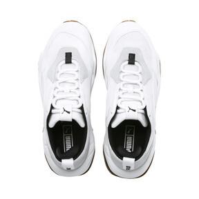 Imagen en miniatura 7 de Zapatillas Thunder Fashion 2.0, Puma White-Whisper White, mediana