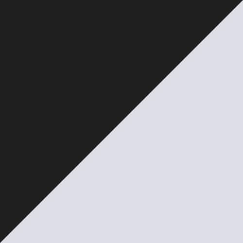 Puma White-P Black-Rhubarb