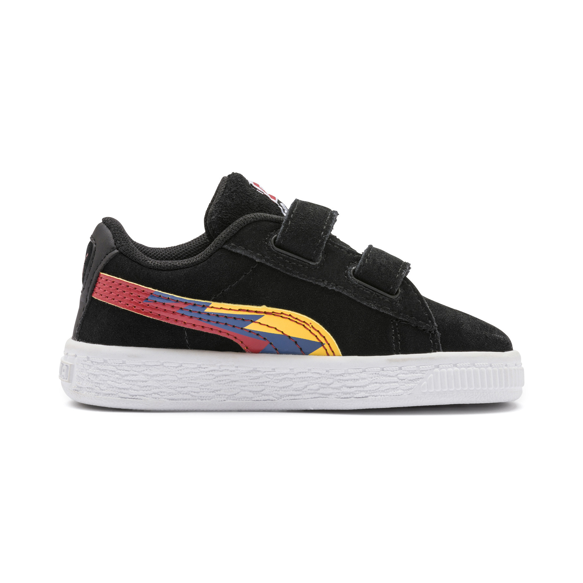 PUMA Suede Classic Lightning Toddler Shoes Boys Shoe Kids ...